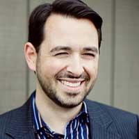 Top Most Influential bloggers: Rand Fishkin : Award Winning Blog