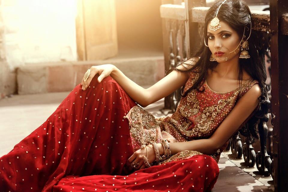 Pakistani Traditional Wedding Dresses 59 Awesome shirin hassan pakistani majestic