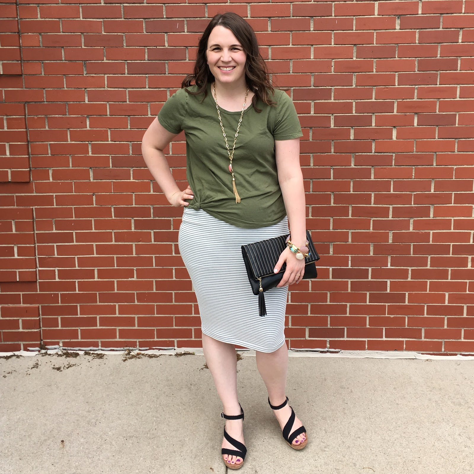 af921f4516 bybmg: What I Wore Wednesday 6.8 - Anniversary Outfit and Summer