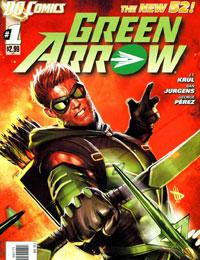 Green Arrow (2011)