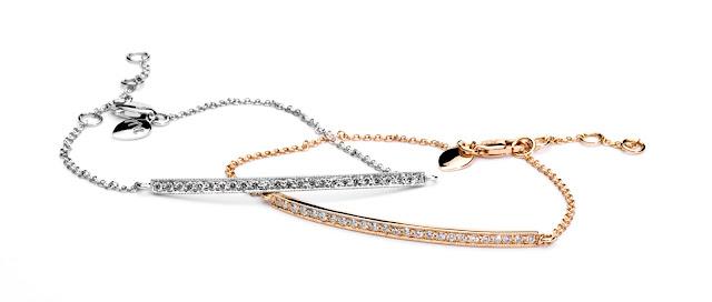 Pulseras de diamantes de novia de RABAT - Blog Mi Boda
