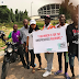 Woman Calls Out Mercy Aigbe For Sharing Photos Pretending To Have Protested