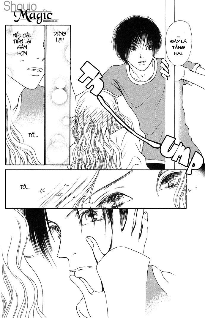Dengeki Love Machine chap 1 - Trang 32