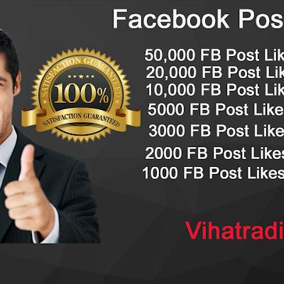 Buy Facebook Likes Cheap ~ Vihatrading