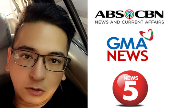 An Open Letter to 'TV News Editors' by Atty. Bruce Rivera