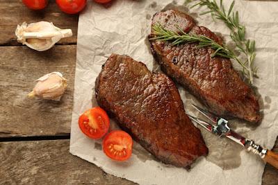 yağsız et, kırmızı et