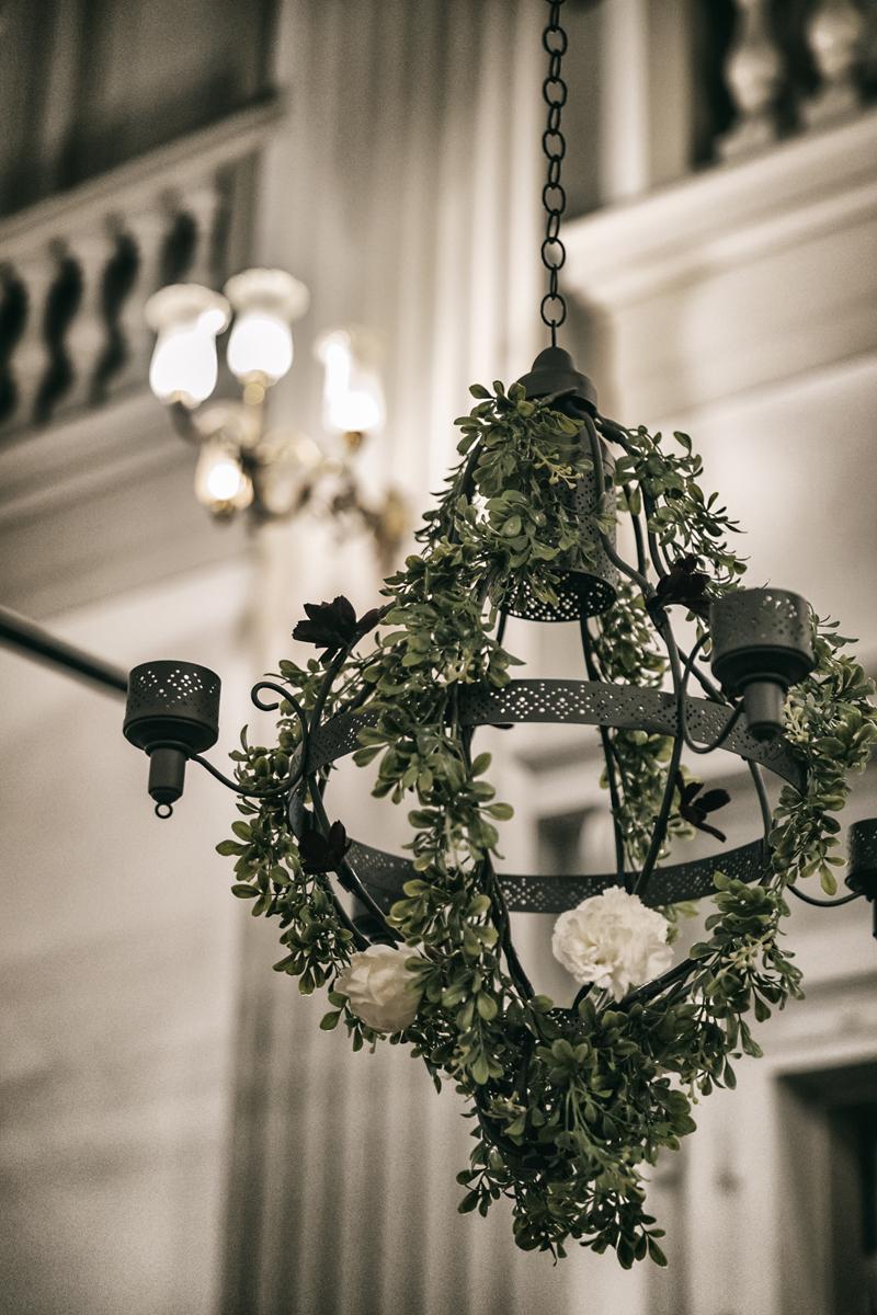 Ikea, joulu, Ikea Suomi, G18, juhlatila, joulukoristeet, natural, Christmas, luonnollinen, luonto, joulukoristeet, koristelu, Visualaddict, Frida Steiner, arkkitehtuuri, kynttelikkö, kukkakoriste,
