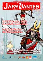 Concours d'affiches pour JapaNantes 2018 !!!; japanantes; concours; bdocube; bedeocube; manga; convention;