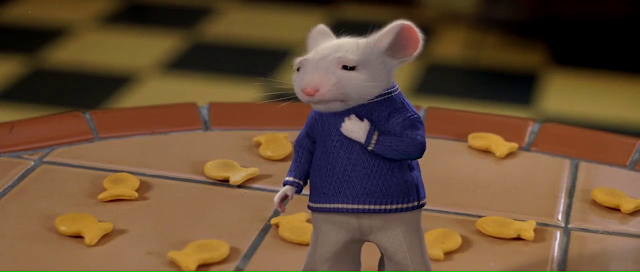 Splited 200mb Resumable Download Link For Movie Stuart Little 1999 Download And Watch Online For Free