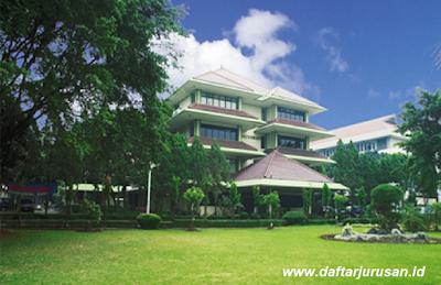 Daftar Fakultas dan Jurusan Universitas Pancasila Jakarta