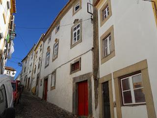 HOTELS / Casa da Vila, Castelo de Vide, Portugal