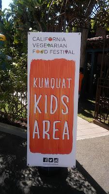 california veg food fest