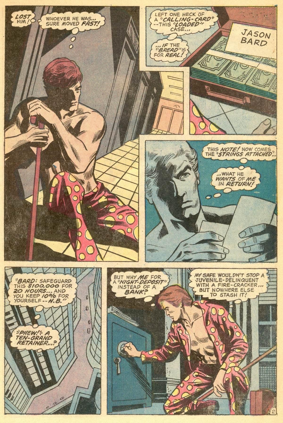 Detective Comics (1937) 429 Page 22