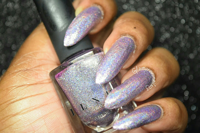 "ILNP Spring Collection 2015 ""Happily Ever After"" Swatch"