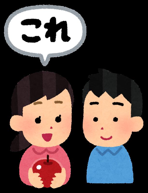 引導式教學,從生活學日語
