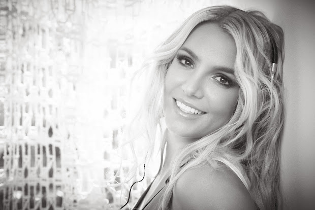 """Britney Spears & Richie """"britney Jean"""" Outtake"""