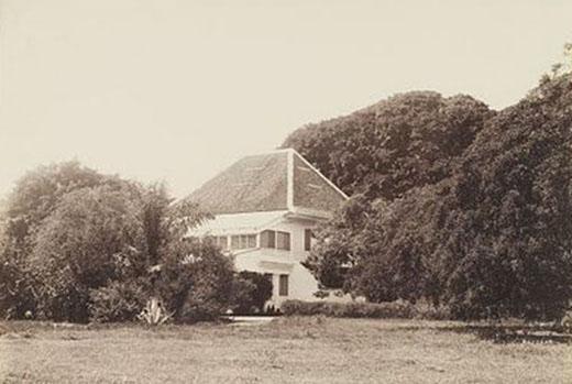 Rumah Residen Besuki, Situbondo