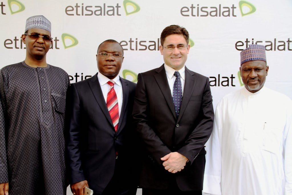 NCC ONE-DAY FACILITY TOUR OF ETISALAT CRITICAL FACILITIES