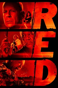 Watch Red Online Free in HD