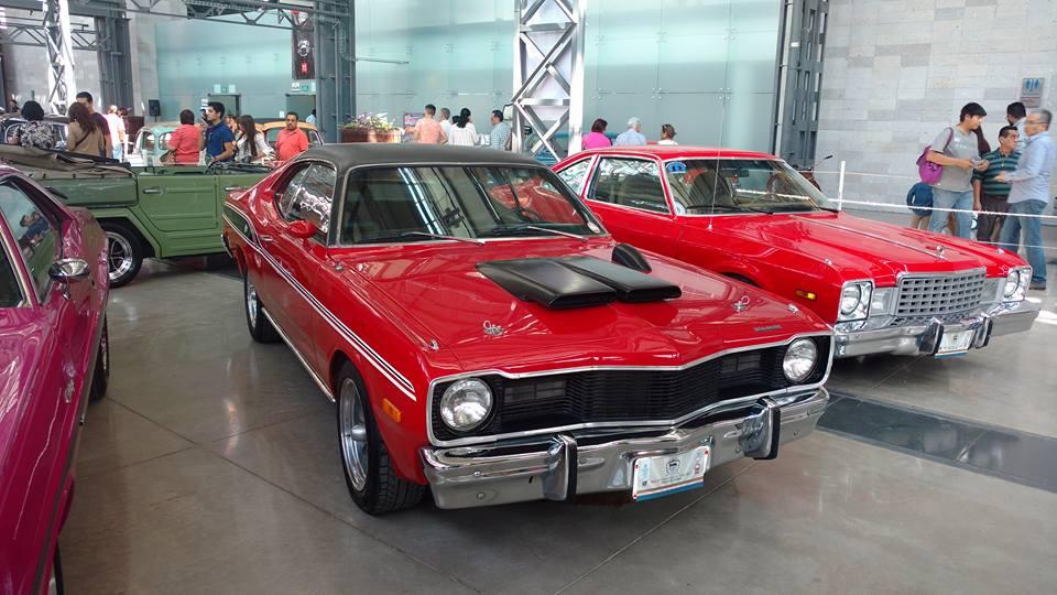Chrysler 300 S >> Autos del recuerdo: Valiant Super Bee 1970-1980