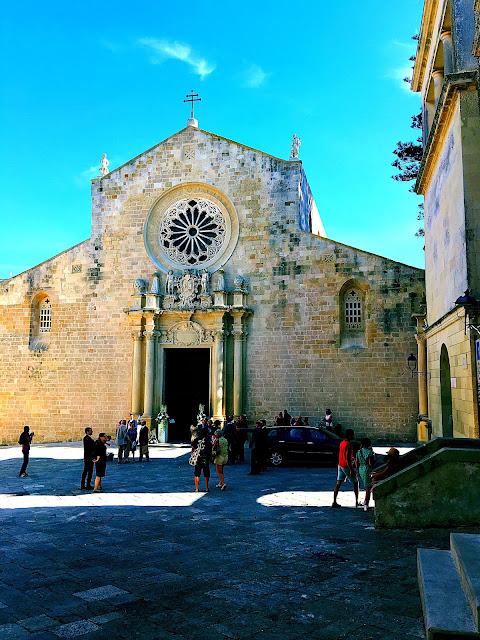 Otranto-Puglia