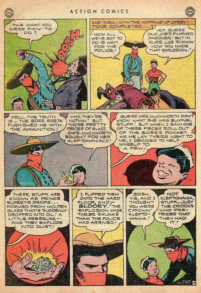 Action Comics (1938) 90 Page 38