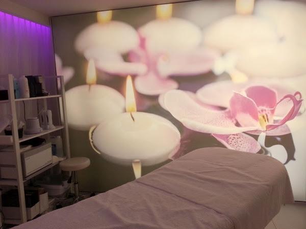 A la découverte du spa Holiday Inn (Toison d'Or)