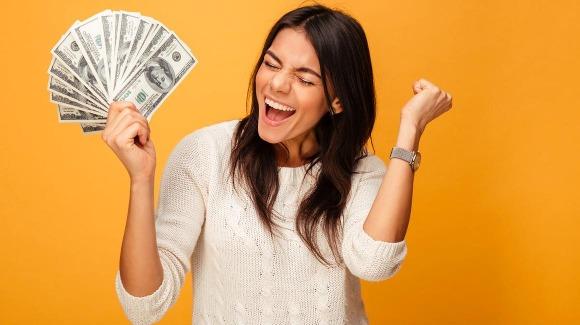Top 3 zodii cu noroc la bani în luna mai 2019