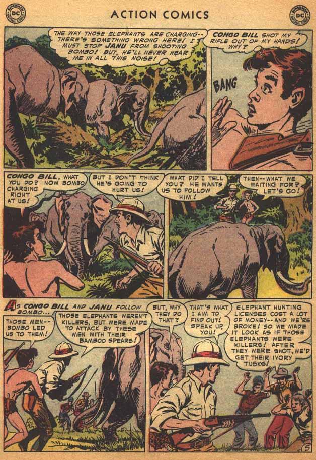 Action Comics (1938) 200 Page 30