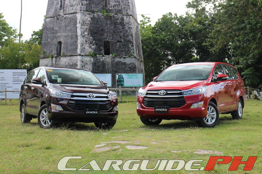 All New Kijang Innova 2.0 G Grand Avanza 1.5 Veloz At You Need To Know About The 2016 Toyota W Complete Specs Monday February 29