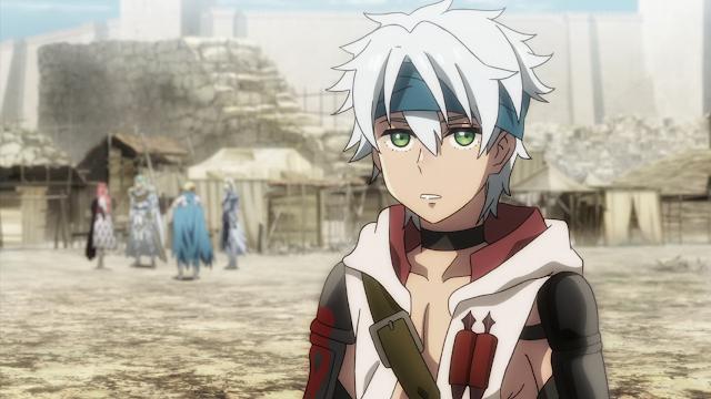 Download Anime Chain Chronicle: Haecceitas no Hikari Part 1 Episode 2 Subtitle Indonesia