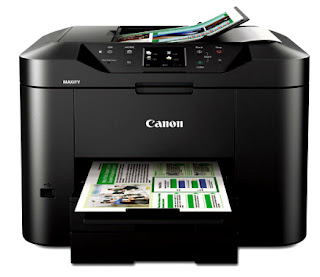 Canon MAXIFY MB2320 Review and Download Drivers