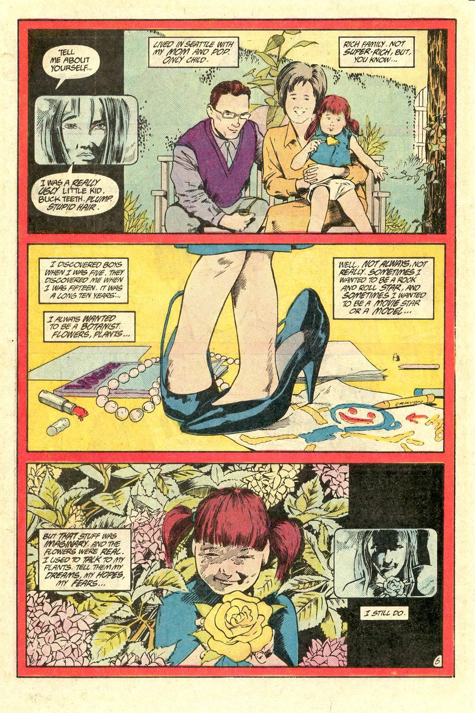 Read online Secret Origins (1986) comic -  Issue #36 - 31