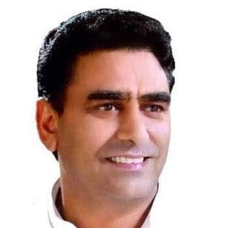 Modi government's budget electoral stunt: Lalit Nagar, MLA Tigao