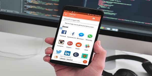 LITE :10 Aplikasi Lite Android Terbaik dengan Ukuran Yang Sangat Kecil