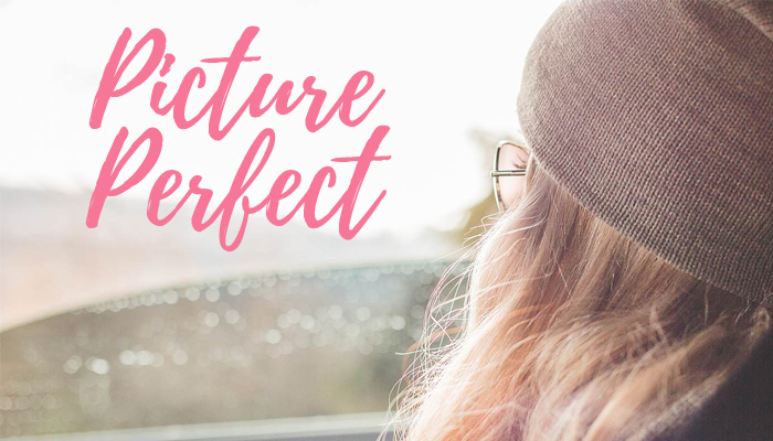 Picture Perfect: Tania Michele: Picture Perfect #9