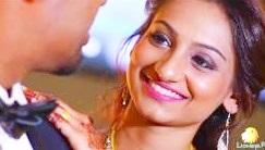 Malaysian Indian Wedding Reception Of Capt. Nagin & Dr.Mona