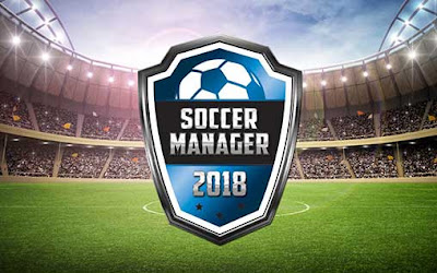 Soccer Manager 2018 Apk + Mod for Android Free Shopping Online