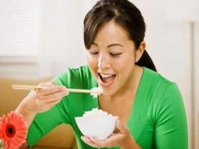 Mitos Makan Nasi dan Buah Dapat Memicu Gemuk - Dr. OZ ...