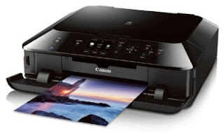 Canon PIXMA MG5440 Setup Software and Driver Download