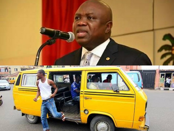 Lagos State to replace Danfo buses with brand new air-conditioned buses (Vidoe)