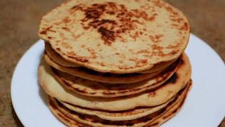 Tortillas Dulces