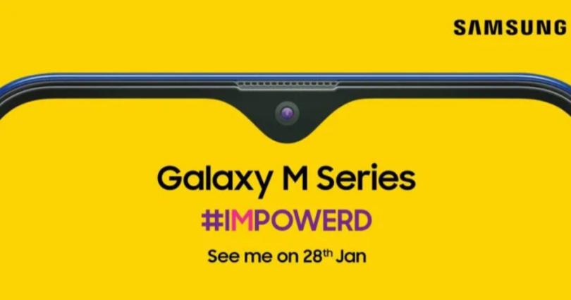 تسريب سعر هواتف سامسونج جالاكسي Galaxy M10 و M20
