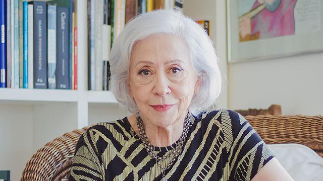 Edições Sesc lança livro fotobiográfico de Fernanda Montenegro