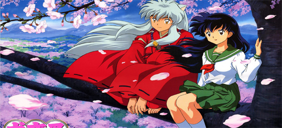 wallpapers hd anime Inuyasha fondos pantalla escritorio