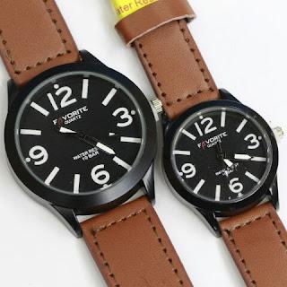 Jual jam tangan Favorite,Harga Jam tangan Favorite,jam tangan Favorite