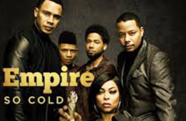 'EMPIRE' RATINGS TANK SINCE JUSSIE SMOLLETT SCANDAL