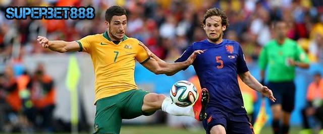 Prediksi Bola Kamerun Vs Australia Tanggal 22 Juni 2017 - Superbet888