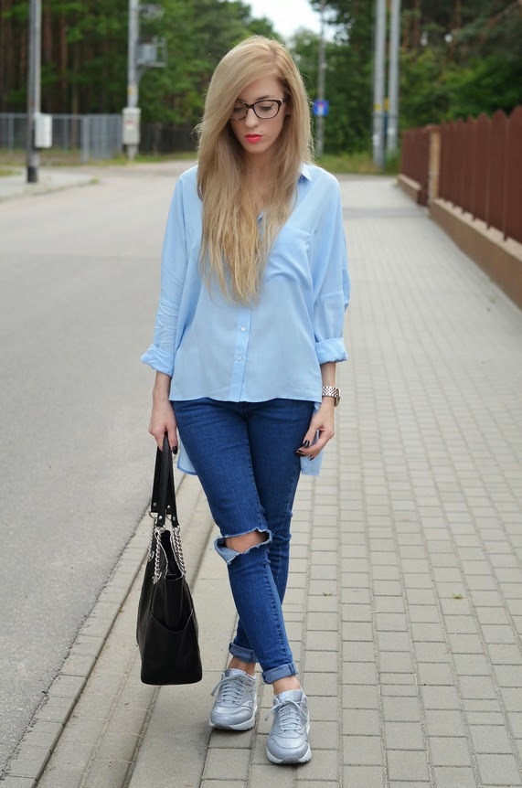 http://www.frontrowshop.com/product/front-row-shop-light-blue-shirt?ceid=114