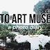 Photo Diary: Pinto Art Museum